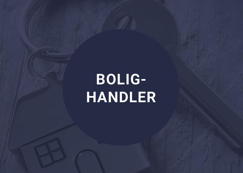 Bolighandler