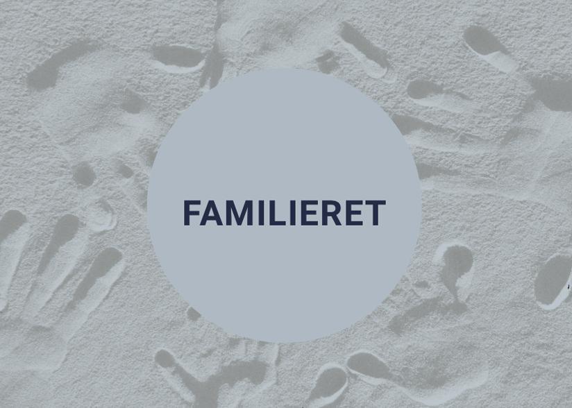 Familieret